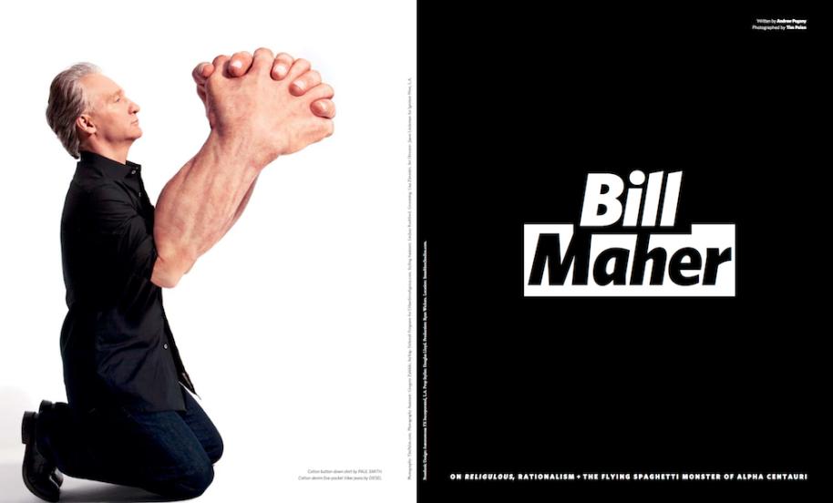 BillMaher1