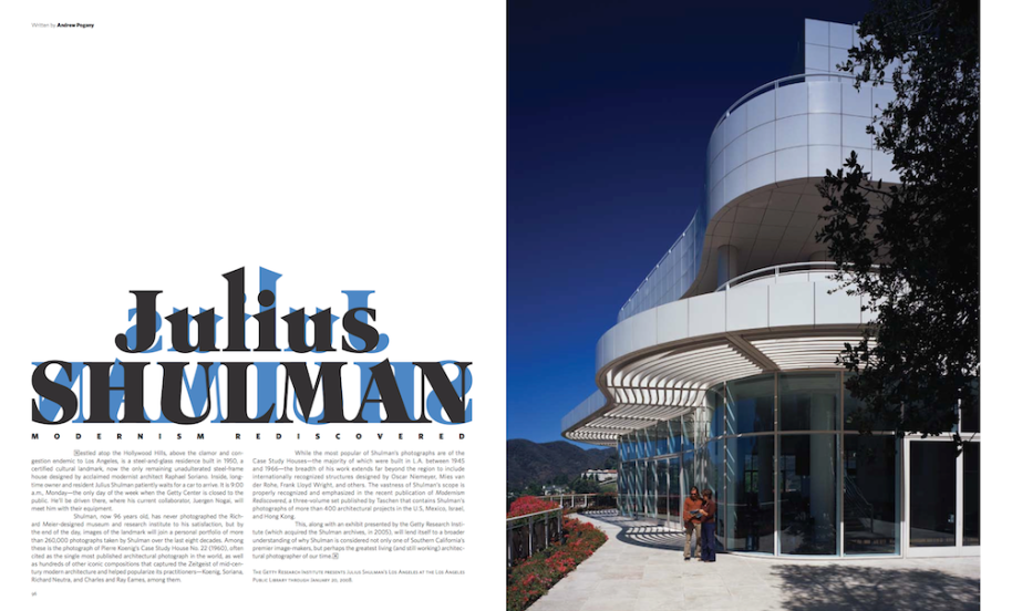 FEATURE-Julius Shulman1