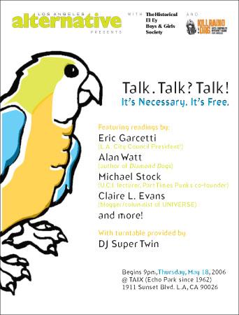 TALK3-Color